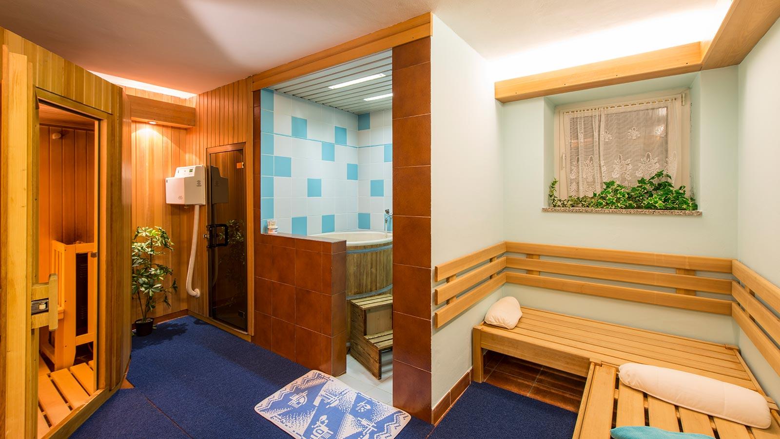 Wellneb Hotel Val Pusteria